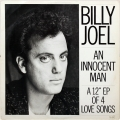 Billy Joel ‎– An Innocent Man (EP).