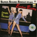 Earlene Bentley - Caught In The Act (EP)