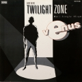 Venus ‎– (Here In The) Twilight Zone (EP)