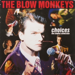The Blow Monkeys – Choices (LP)