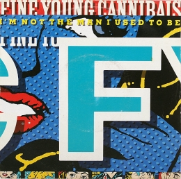 Fine Young Cannibals ‎– I'm Not The Man...