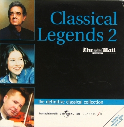 Classical Legends 2