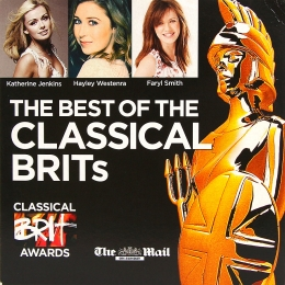 The Best of The Classical Brit's