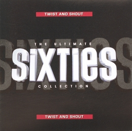 Various ‎– The Ultimate Sixties Collection