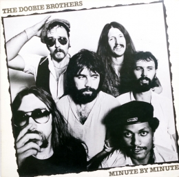 The Doobie Brothers ‎– Minute By Minute (LP)