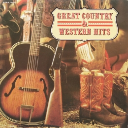 Greatest Country And Western Hits (2LP)