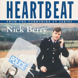 Nick Berry ‎– Heartbeat (SP)