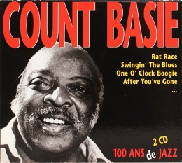 Count Basie - 100 Ans De Jazz (2CD)