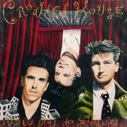 Crowded House – Temple Of Low Men (CD)
