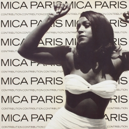 Mica Paris ‎– Contribution (LP)