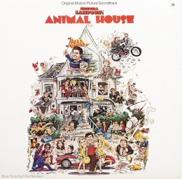 National Lampoon's Animal House (LP)