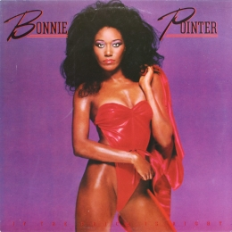 Bonnie Pointer ‎– If The Price Is Right (LP)