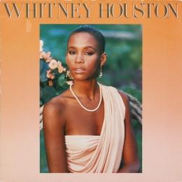 Whitney Houston ‎– Whitney Houston (LP)