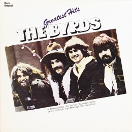 The Byrds ‎– Greatest Hits (LP)