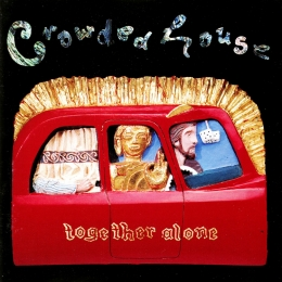 Crowded House – Together Alone (CD)