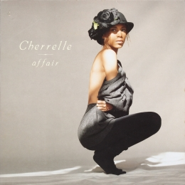 Cherrelle ‎– Affair (LP)