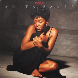 Anita Baker ‎– Rapture (LP)