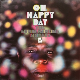 The Edwin Hawkins Singers ‎– Oh HappyDay (LP)