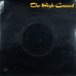 The Style Council ‎– Speak Like A Child (SP)