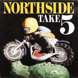 Northside ‎– Take 5 (EP)
