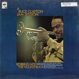 Buck Clayton ‎– Robbin's Nest (LP)