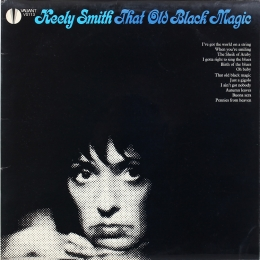 Keely Smith ‎– That Old Black Magic (LP)