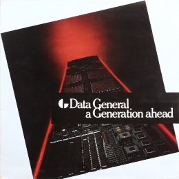Various ‎– A Generation Ahead (LP)