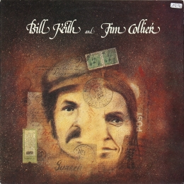 Bill Keith & Jim Collier (LP)