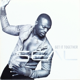 Seal ‎– Get It Together (EP)