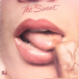 The Sweet ‎– The Sweet (LP)