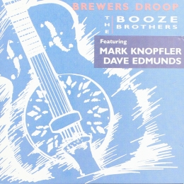 Brewers Droop ‎– The Booze Brothers (CD)