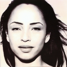 Sade ‎– The Best Of Sade (CD)