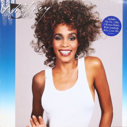 Whitney Houston ‎– Whitney (LP)