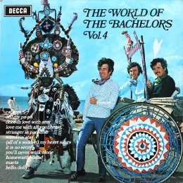 The World Of The Bachelors Vol. 4 (LP)