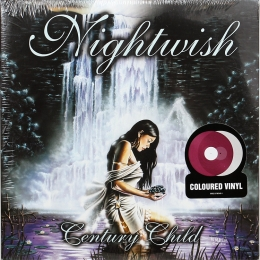 Nightwish ‎– Century Child (LP)
