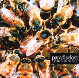 Paradise Lost ‎– Believe In Nothing (CD)