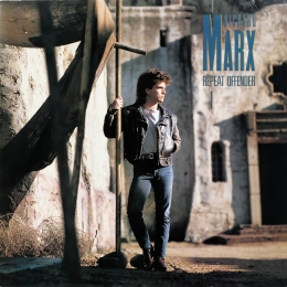 Richard Marx ‎– Repeat Offender (LP)