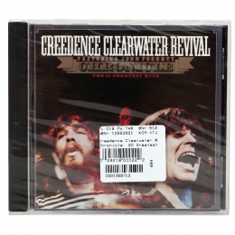 Creedence Clearwater Revival – Chronicle (CD)