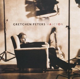 Gretchen Peters - Halcyon (CD)
