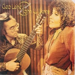Cleo Laine and John Williams – Best Friends