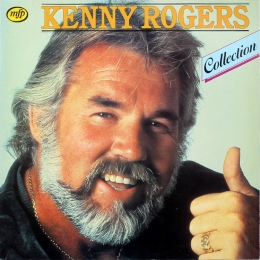 Kenny Rogers ‎– Collection (LP)