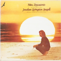 Neil Diamond ‎– Jonathan Livingston Seagull