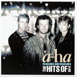 a-ha ‎– Headlines And Deadlines (CD)