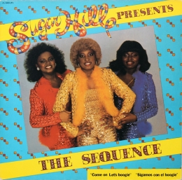 The Sequence ‎– Sugar Hill Presents... (LP)