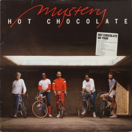 Hot Chocolate ‎– Mystery (LP)