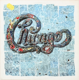 Chicago ‎– Chicago 18 (LP)