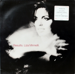 Liza Minnelli ‎– Results (LP)