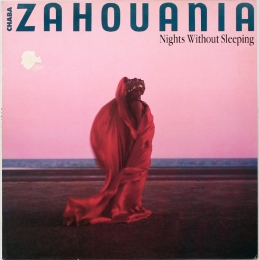 Chaba Zahouania ‎– Nights Without Sleeping