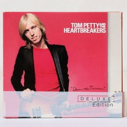 Tom Petty ‎– Damn The Torpedoes (CD)