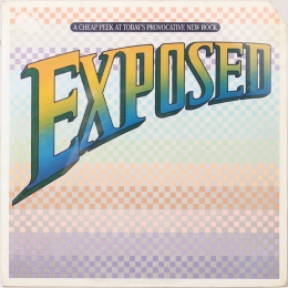 Various ‎– Exposed (2LP)